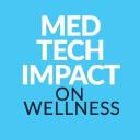 Med Tech Impact logo icon