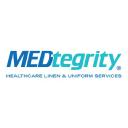 MEDtegrity Healthcare Linen & Uniform Services logo