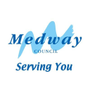 Medway Council logo icon
