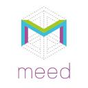 MEED COMUNICACION logo
