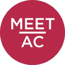 Meet Ac logo icon