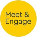 Meetandengage logo icon