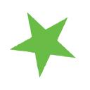 MeetGreen logo
