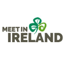 Meet In Ireland logo icon
