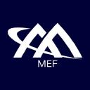 Mef logo icon