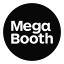 Megabooth logo icon