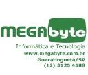 Megabyte Tecnologia logo