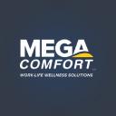Mega Comfort logo icon