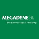 Megadyne logo icon