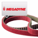 Megadyne Group logo icon