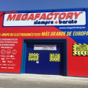 Read MEGAFACTORY Reviews