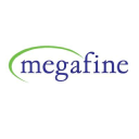 Megafine logo icon