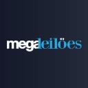Mega Leilões logo icon