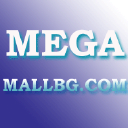 MEGAMALLBG.COM logo