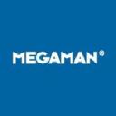 Megaman America, Inc. logo