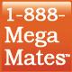 MegaMates.com Inc logo
