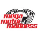 Megamotormadness logo icon