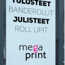 MEGAPRINT.FI logo
