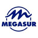 Megasur logo icon