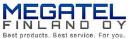 Megatel Finland Oy logo