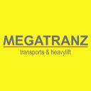 MEGATRANZ Transportes Ltda logo