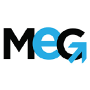 MEG Business Management logo