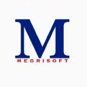 Megrisoft logo icon