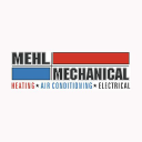 Mehl Mechanical logo