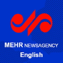 Mehr News Agency logo icon