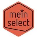 Meinselect > de relatie tot uw werk! logo