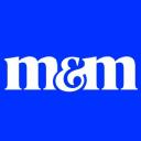 Meio & Mensagem logo icon