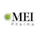 Mei Pharma logo icon