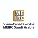 MEIRC Saudi Arabia logo