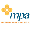 Melanoma Patients Australia logo