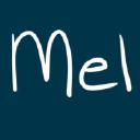 Melephoto - Melanie Beus Photography logo