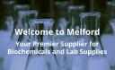 Melford Laboratories, Ltd. logo