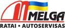 Melga, JSC logo