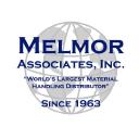 Melmor Associates Inc logo