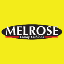 Melrose Family Fashions Company Logo
