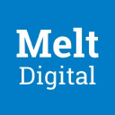Melt Content Marketing logo