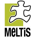 Meltis logo icon