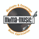 MEMA Music, Inc. logo