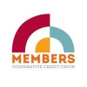 Members Cooperative Credit Union logo icon