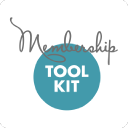 Membership Toolkit logo icon