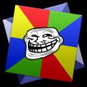 Memecrunch logo icon