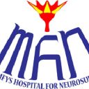 Memfys Hospital for Neurosurgery logo