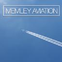 Memley Aviation, Inc. logo