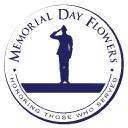 Memorial Day Flowers Foundation logo