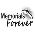 Memorials Forever Logo