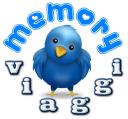 MEMORY VIAGGI logo